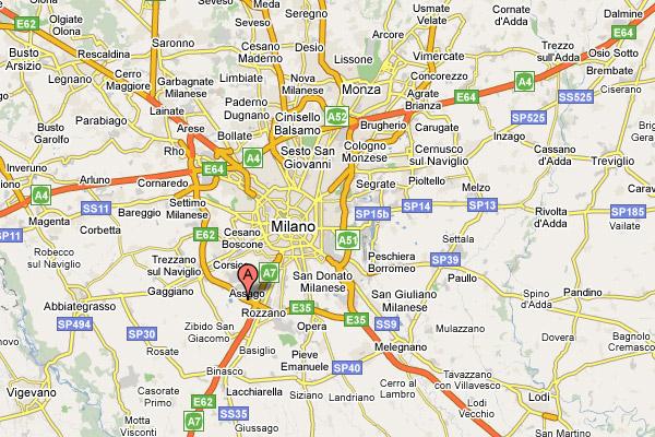 Hotel A Ore Milano Sud